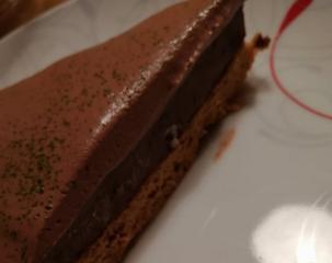 Čokoladno presenečenje