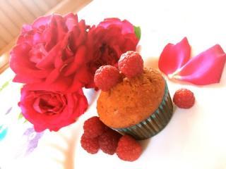 Hübsche Muffins