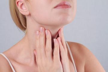 Ščitnica - vse kar morate vedeti o ščitnici