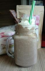 Okusen in zdrav milkshake