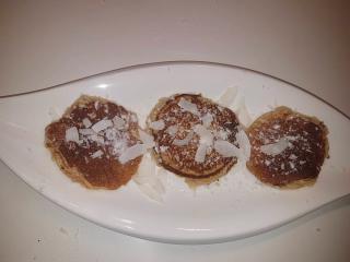 Kokosove palačinke