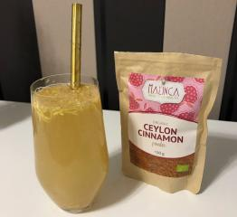 Limonada za krepitev imunskega sistema