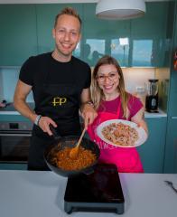VIDEO: Bolonjska omaka