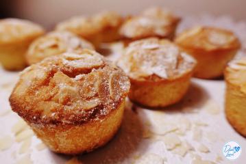 Diät Mandel-Crinkles