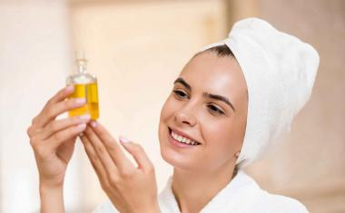 Welches Öl ist gut für deinen Hauttyp?
