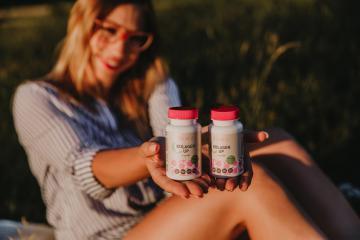 Collagen UP – eine Revolution im Bereich der schönen Haut