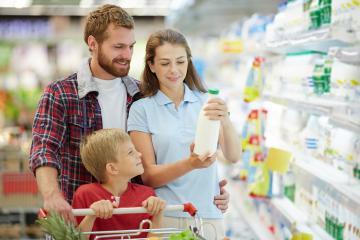 Lebensmittelkennzeichnung – ist das wirklich wichtig?