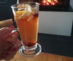 Vrući gin