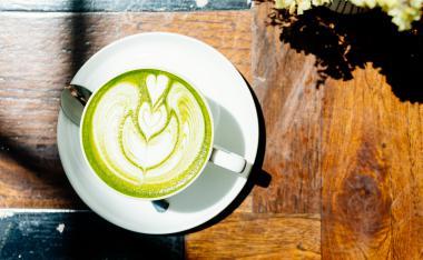 Matcha - je li to prava alternativa kavi?