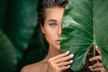 5 savjeta za prirodnu njegu kože