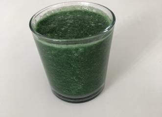 Malincin zeleni napitak
