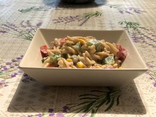 Salata od tjestenine