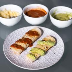 Meksičke tortilje