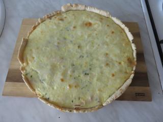 Zelenjavna pita