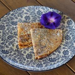 Simple Pfannkuchen