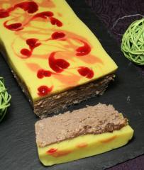 Immunpower-Kuchen