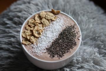 Morgen Protein Bowl