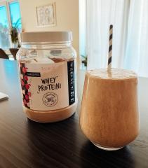 Protein Schoko Drink