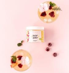 Freshy mango Gin Tonic