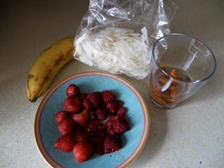 Beljakovinski super zajtrk