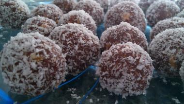 Ferrero roche fit kroglice