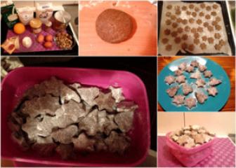 Pirino-konopljini keksi