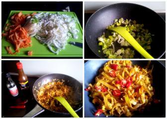 Azijska tjestenina