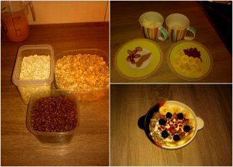 Vital zajtrk