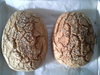 Zakaj peči kruh doma?