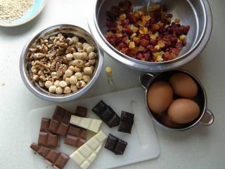 Čokoladni kolačići bez brašna