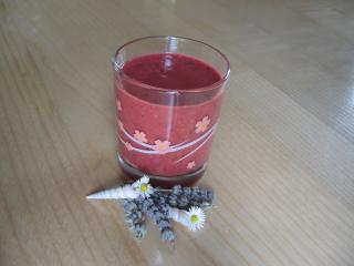 Malincin poletni smoothie