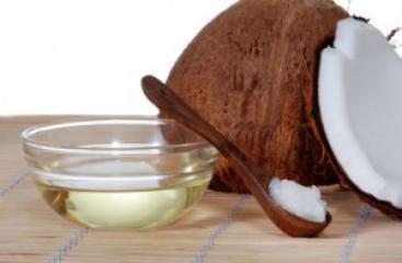 Za lepoto uporabljajte kokosovo olje!