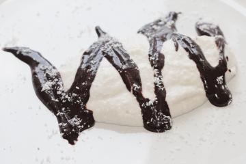 Veganski Bounty sladoled