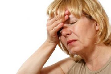 Menopauza – kako ublažiti simptome