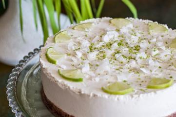Presna limetina torta