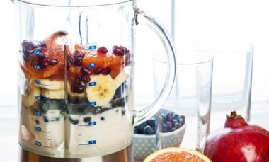Najčešće greške kod pripremanja smoothieja