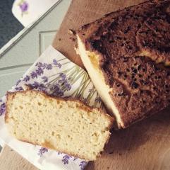 Kokosov Kruh brez glutena vs. Potica