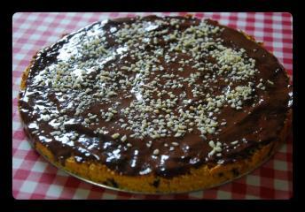 Polentasta torta