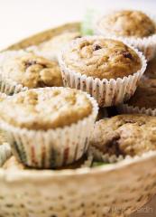 Bananini muffini