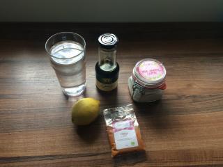VIDEO: Anticelulitna lepotna limonada