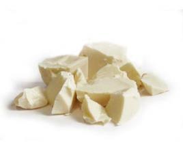 Kakavovo maslo - božansko živilo z aromatičnim vonjem