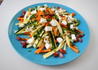 Lagana proljetna salata