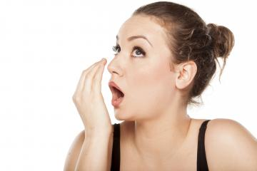 Chlorella – rešitev za neprijeten zadah