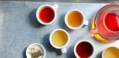 10 razlogov, zakaj bi morali piti čaj vsak dan