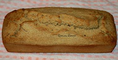 Kamut kruh