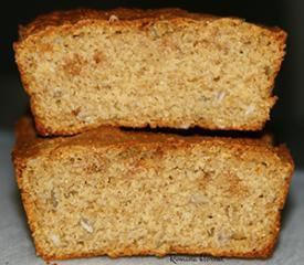 Miješani kruh