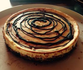 Torta bez glutena s malim udjelom ugljikohidrata