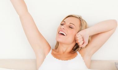 Nekaj preprostih nasvetov za izboljšanje spanca