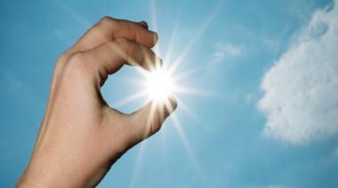 Vitamin D - zaklad sonca