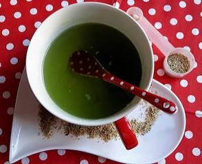 Zakaj je zeleno najboljše: odkrivamo moč nepraženih kavnih zrn